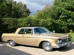Navigate to Lot 249 - 1963 12881 Imperial Custom