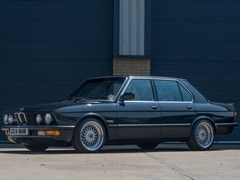Navigate to Lot 173 - 1985 BMW Alpina B10 (E28)