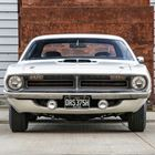 Ref 103 1970 Plymouth Barracuda 440 (6-pack) -