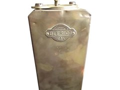 Navigate to Bleriot vehicle lamp fuel container
