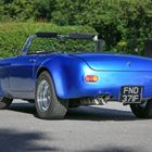 Ref 32 1968 MGC Roadster 'The Monster' -
