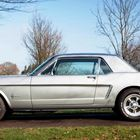 Ford Mustang Coupe -