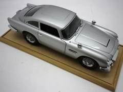 Navigate to Aston Martin DB5 Model