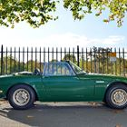 Ref 67 1967 Lotus Elan S3 Drophead Coupe -