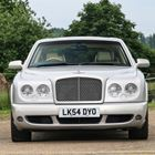 Ref 82 2004 Bentley Arnage T -