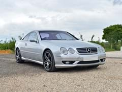 Navigate to Lot 108 - 2005 Mercedes-Benz CL55 AMG *WITHDRAWN*