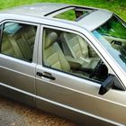 1991 Mercedes-Benz 190E Saloon -