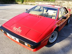 Navigate to Lot 220 - 1984 Lotus Esprit Turbo