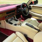 1989 Jaguar XJS Le Mans Coupe by Lister -