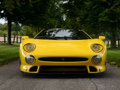 Navigate to Lot 231 - 1997 Jaguar XJ220 (S specification)