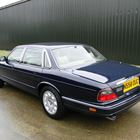 1995 Jaguar Sovereign Saloon -