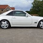 1994 Mercedes Benz SL500 -