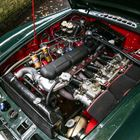 Ref 9 1969 MGC GTS 'Works-tribute' -