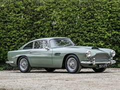 Navigate to Lot 194 - 1960 Aston Martin DB4 Series II
