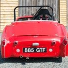 Ref 55 1958 Triumph TR3 Race Specification -