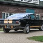 REF 113 1966 Shelby Mustang Shelby GT350H -