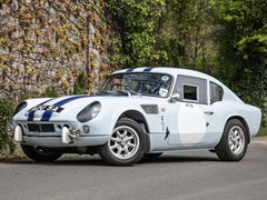 Navigate to Lot 185 - 1963 Triumph Spitfire Le Mans Recreation