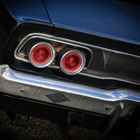 Ref 107 1968 Dodge Charger R/T 440 -