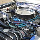 REF 7 1967 Ford Mustang Coupe -
