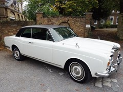 Navigate to Lot 132 - 1967 Bentley T1 Two-Door Saloon