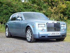 Navigate to Lot 304 - 2005 Rolls-Royce Phantom