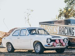 Navigate to Lot 211 - 1969 Ford Escort Mk. I Twin-Cam