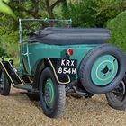 Ref 44 1924 Renault NN Doctors Coupe -