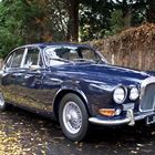 REF 106 1969 Daimler Sovereign -