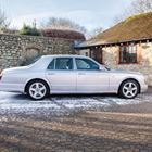 Ref 106 2002 Bentley Arnage T -