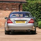 Ref 28 2004 Mercedes-Benz CL 600 Bi-Turbo Coupé -