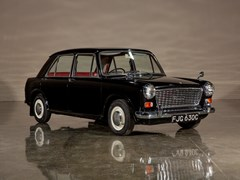 Navigate to Lot 117 - 1965 Austin 1100 Mk. I