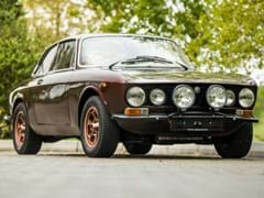 Navigate to Lot 123 - 1969 Alfa Romeo GT 1300 Junior