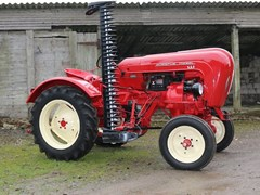 Navigate to Lot 230 - 1957 Porsche P111 Junior Tractor