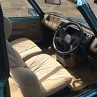 Ref 88 1983 Renault 5TX Cleveland Convertible -