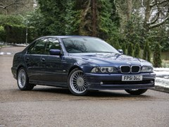 Navigate to Lot 243 - 2001 BMW Alpina B10 3.3