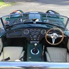 2003 AC Cobra by Southern Roadcraft -
