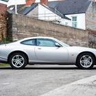 Ref 106 2003 Jaguar XK8 Coupé -