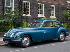 Navigate to Lot 217 - 1954 Bristol 403