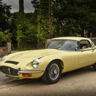 Ref 132 1974 Jaguar E-Type Series III Roadster WP -