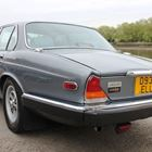 REF 159 Jaguar XJ12 (grey) -