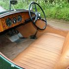 REF 93 1951 Bentley Mk. VI Special by Padgett -