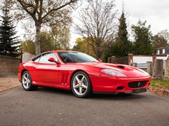 Navigate to Lot 175 - 2004 Ferrari 575M Maranello