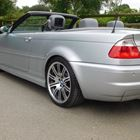 Ref 124 2001 BMW M3 Convertible -