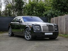 Navigate to Lot 185 - 2012 Rolls-Royce Phantom Coupé