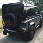 REF 133 2015 Land Rover Defender 90 Autobiography -
