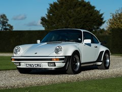 Navigate to Lot 273 - 1986 Porsche 911/930 Turbo