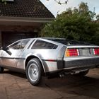 REF 96 1981 DeLorean DMC12 -
