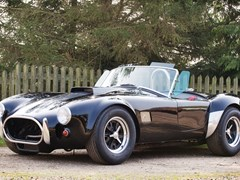 Navigate to Lot 150 - 2014 AC AC Shelby Cobra Replica