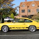 1970 Porsche 911T to RS Specification -