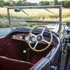 REF 19 1971 Bugatti Type 44 by TEAL -